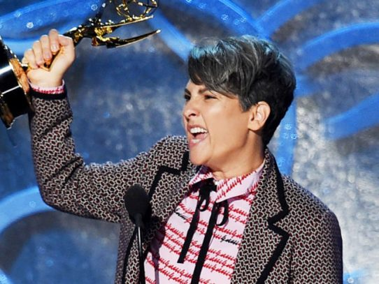 2016 Emmy Awards: Women Filmmakers Win!