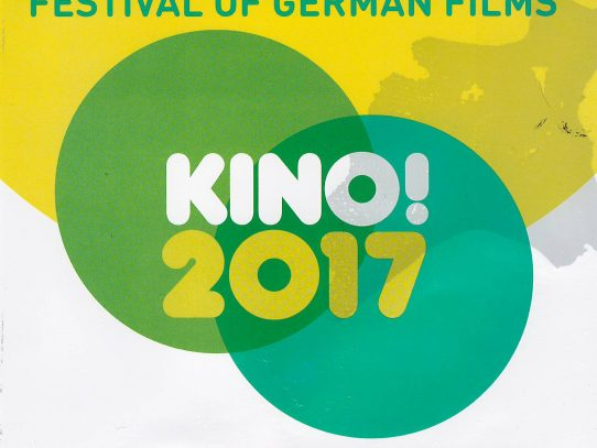 NYC's Kino Festival of German Films moves to the Landmark Sunshine