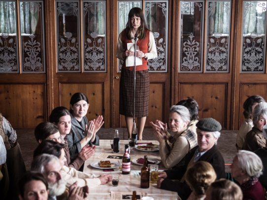'Divine Order' director takes lighthearted approach to suffrage