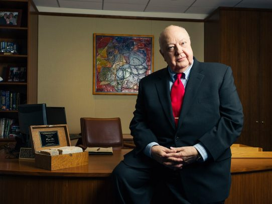 Roger Ailes leaves tarnished legacy