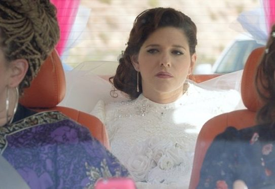 'The Wedding Plan' takes lighter approach to Orthodox Judaism