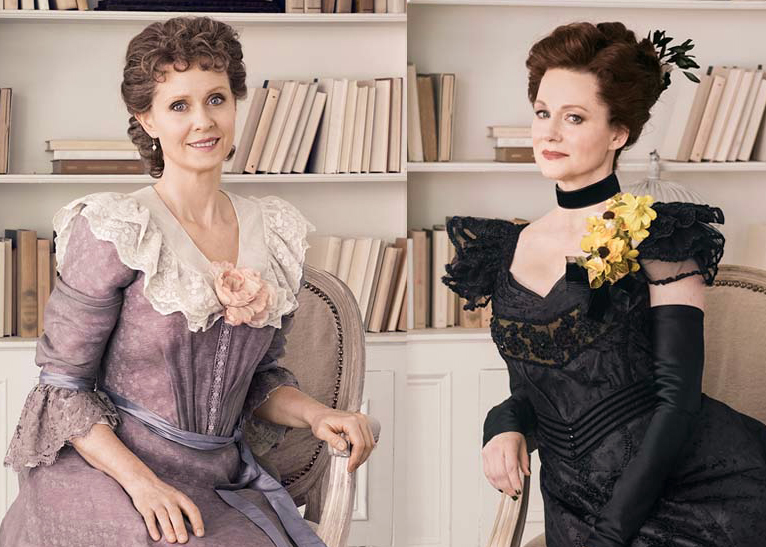 UPDATE: Sly 'Foxes' wins well-deserved Tony Award for Cynthia Nixon