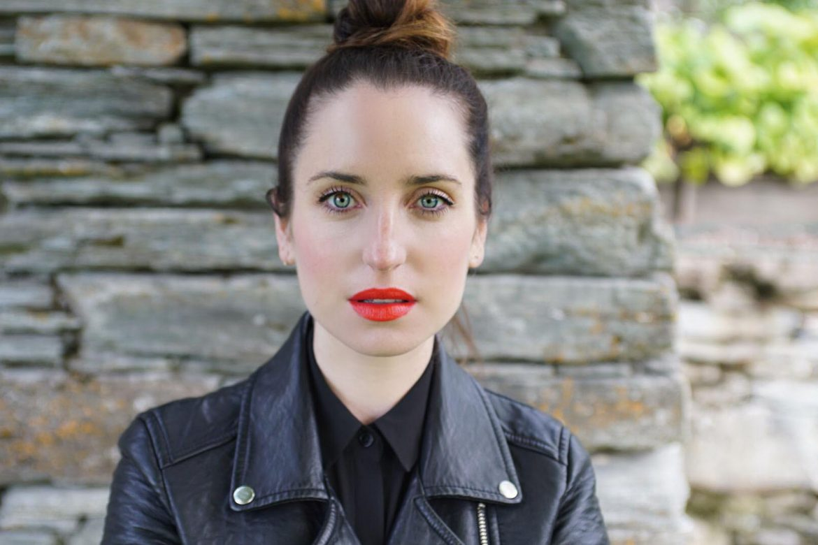 Zoe Lister-Jones pulls triple duty for 'Band Aid,' enlists all-female crew