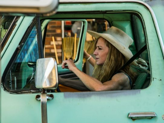 Writer/director Katherine Dieckmann on 'Strange Weather,' surviving grief