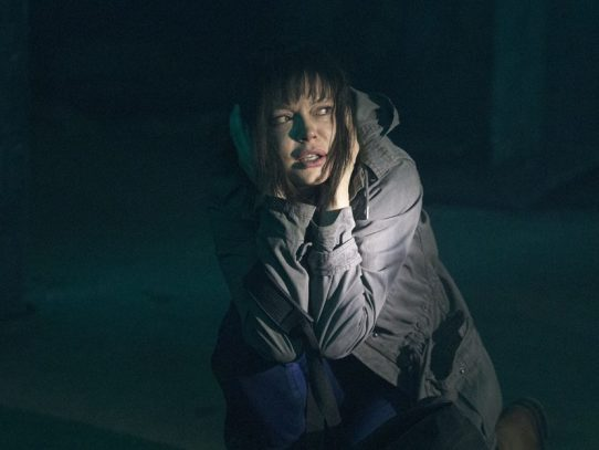 'The Sound' director breaks the mold of horror genre