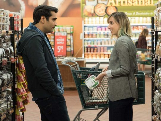'Big Sick' makes us 'Think Twice': Part I