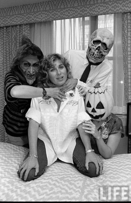 Happy 'Halloween': Remembering screenwriter Debra Hill