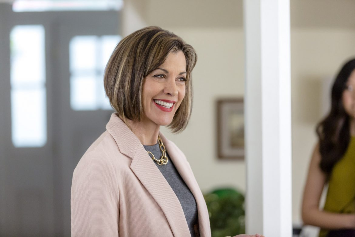 Wendie Malick calls third act 'the sweetest time in my career'