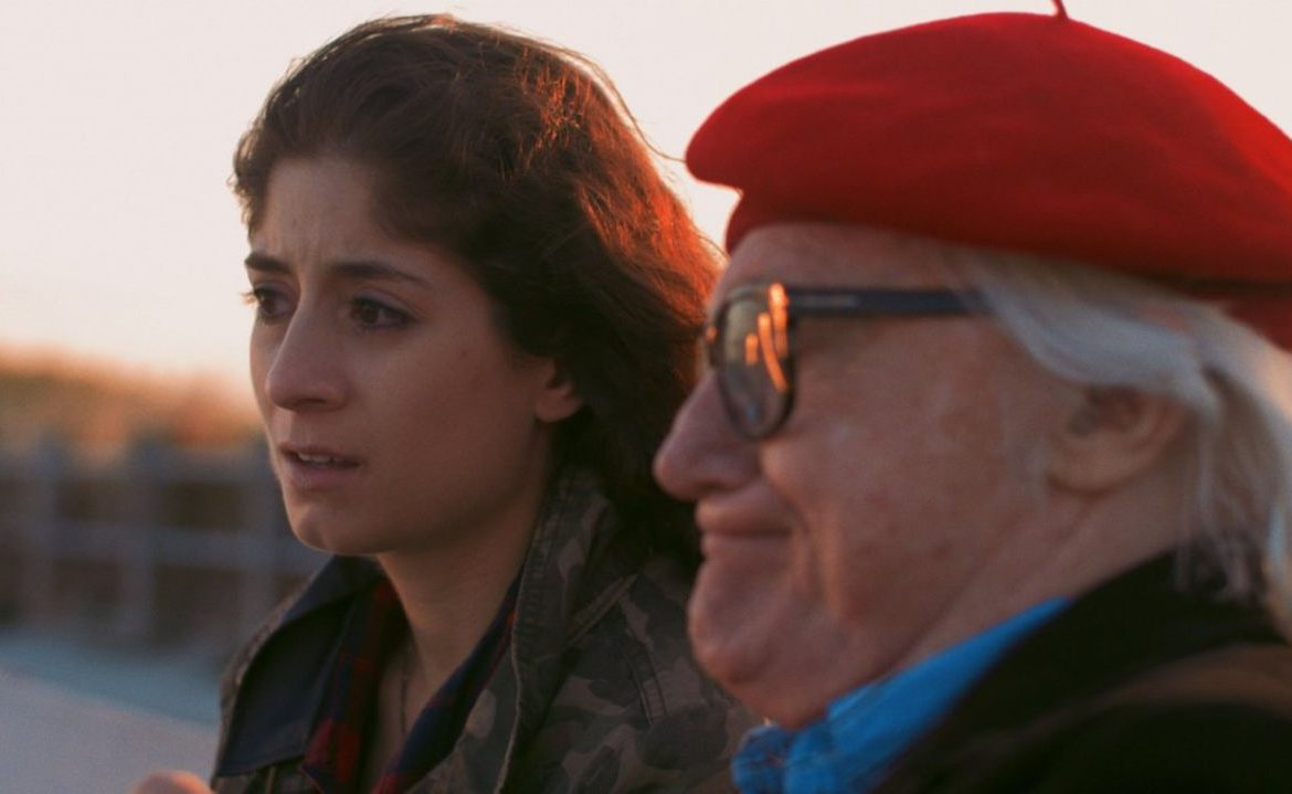 First-time director Victoria Negri talks 'Gold Star'