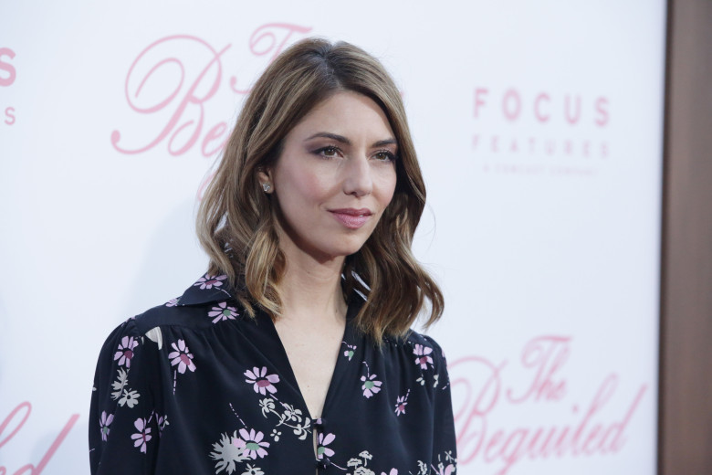 Sofia Coppola honored at Gotham Awards