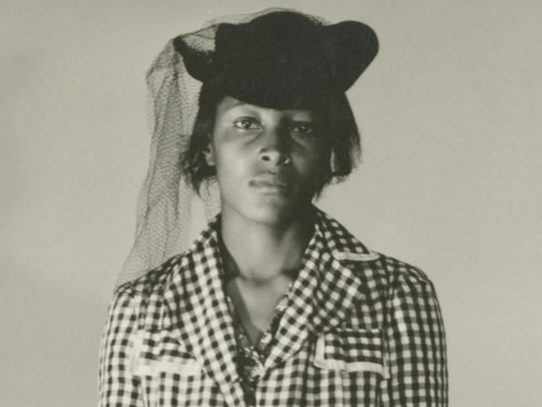 Activist Recy Taylor dies at 97