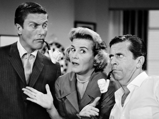 Comic actress Rose Marie dies at 94
