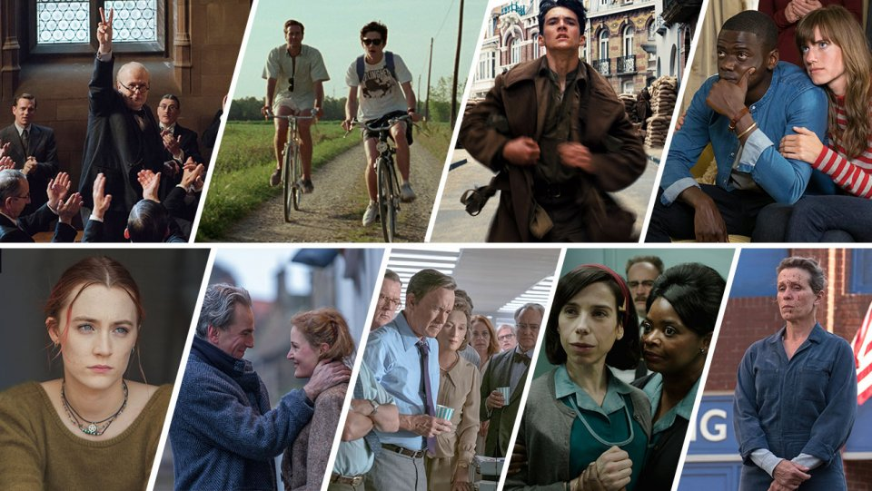 A Common Thread: A look at this year's Oscar noms