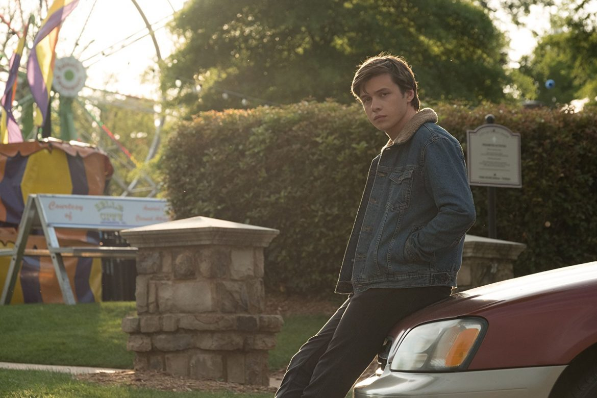 'Love, Simon' is a breath of fresh YA air