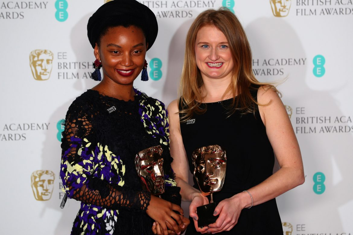 BAFTAs barely acknowledge female filmmakers