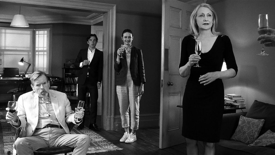 THE PARTY (2017): Review by Eliana M. Levenson