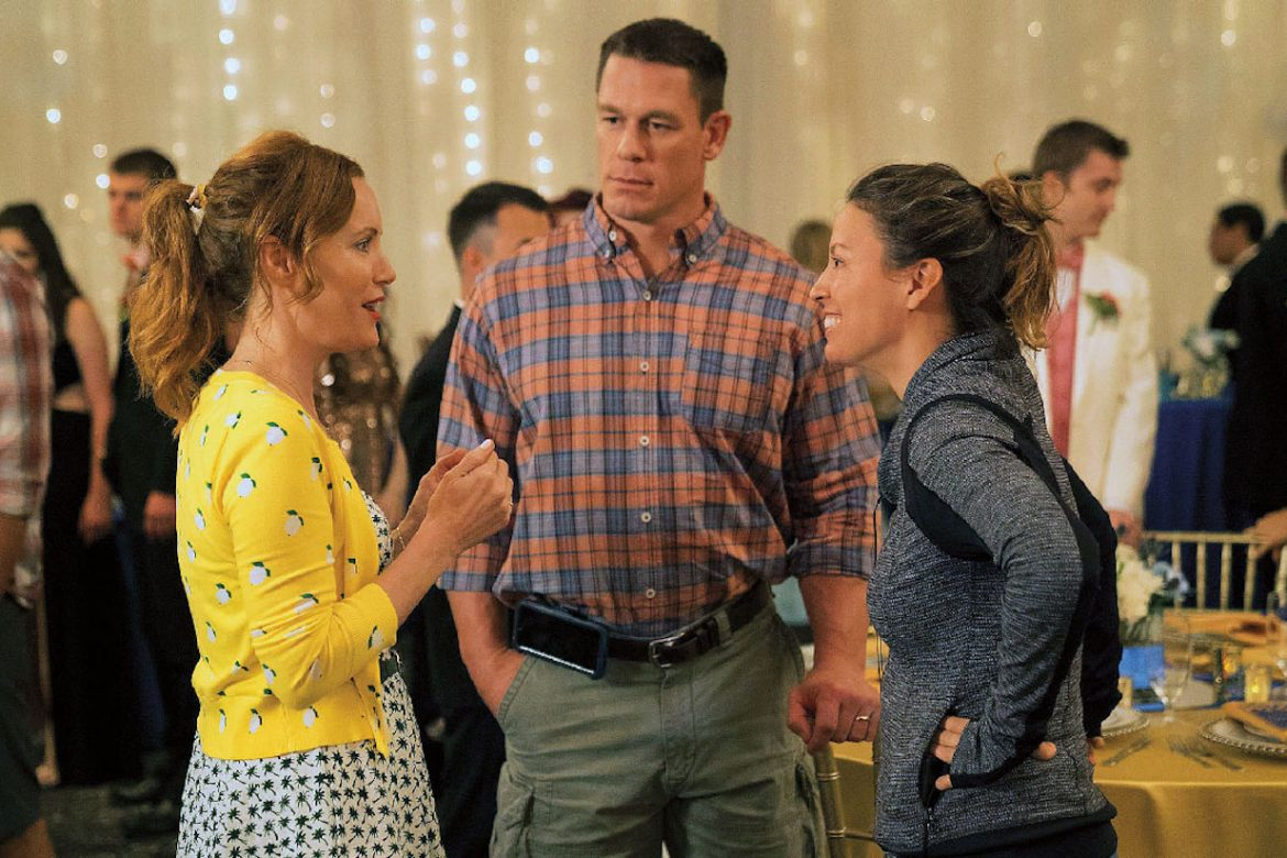 Spring Fling Screening: Free tickets available for Kay Cannon's 'Blockers'
