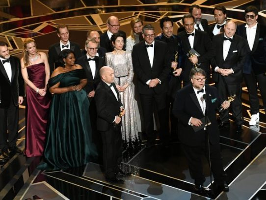 How women nominees fared at the 90th Academy Awards
