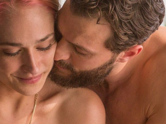 Emma Forrest talks beauty of modern, messy romance 'Untogether'