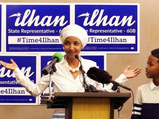 Norah Shapiro's 'Time for Ilhan' follows first Somali-American elected to legislation