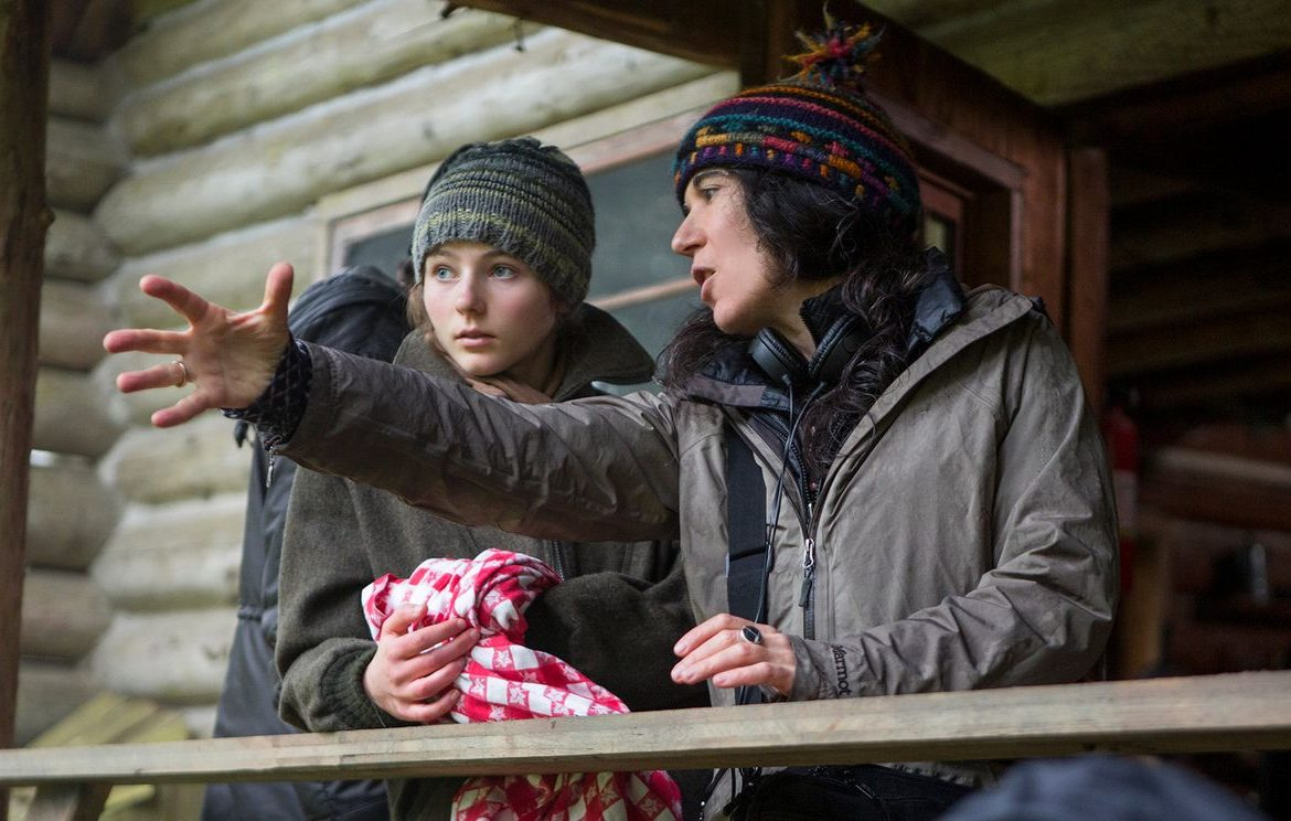 Modern Prospero and Miranda in Debra Granik's 'Leave No Trace'