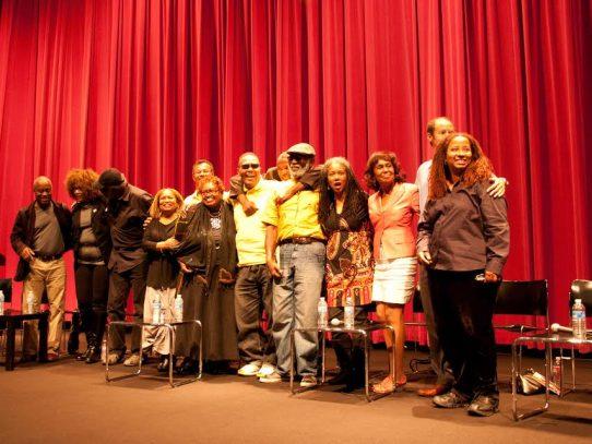 Filmmaker Q&A: Zeinabu Irene Davis
