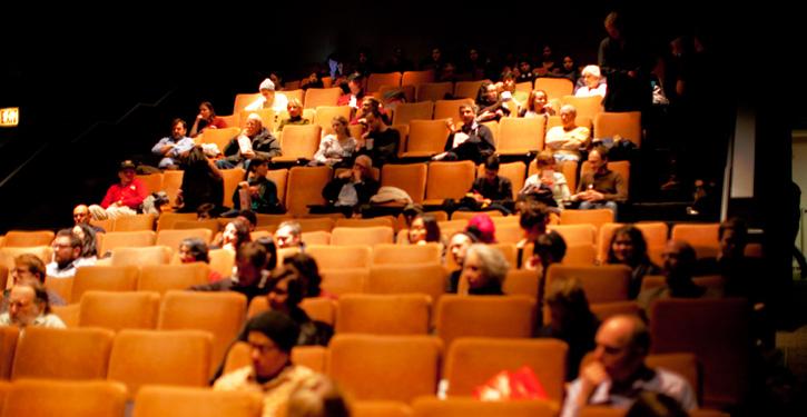 Allstate increases grant for Siskel Film Center