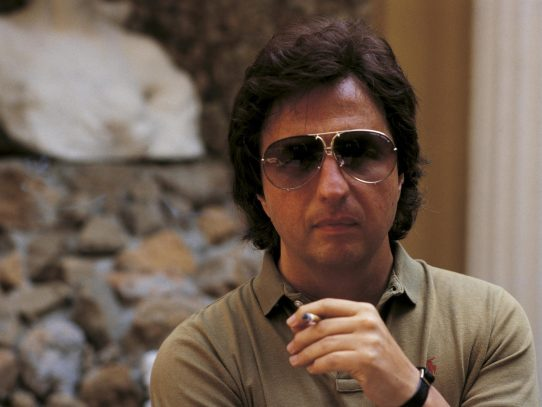 Director Michael Cimino leaves lasting, controversial legacy