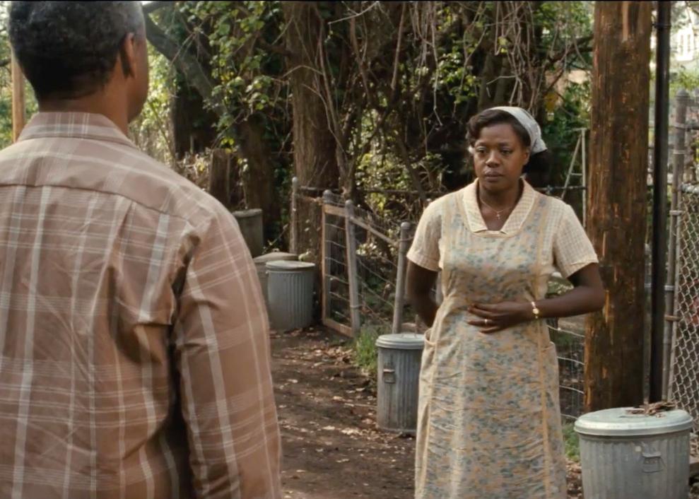 Oscar '17: The Viola Davis Brouhaha