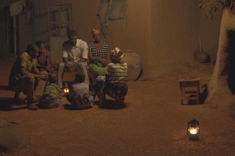 Weight of 'Nakom' crushes poignant story