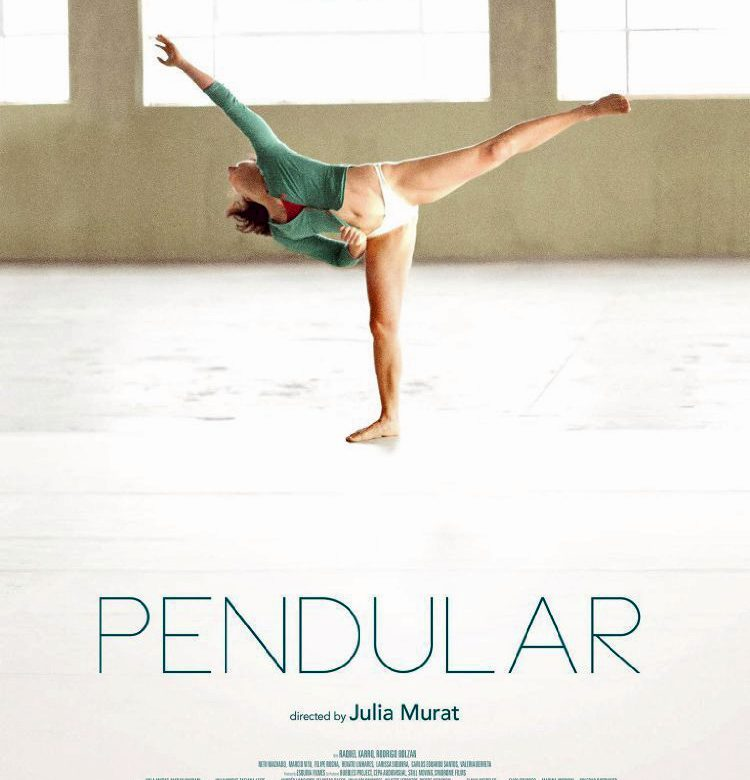 """In """"Pendular,"""" two artists share one space for both living and working"""