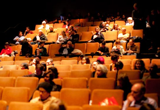 Siskel Film Center receives increased Allstate grant