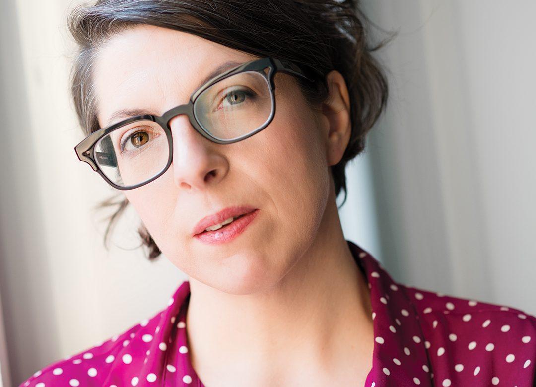 Petra Volpe talks 'Divine' feminism