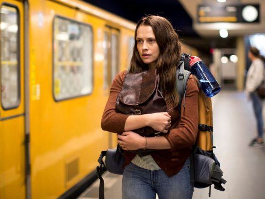 Spoiler Alert: Director Cate Shortland talks twisty thriller 'Berlin Syndrome'