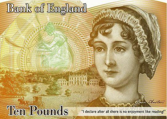 Jane Austen's 200th Yahrzeit