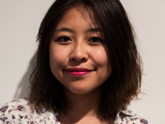 Associate Tracy Shen