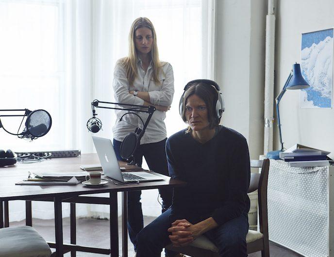 Murder, metaphors, and modernity in Ingrid Jungermann's 'Women Who Kill'