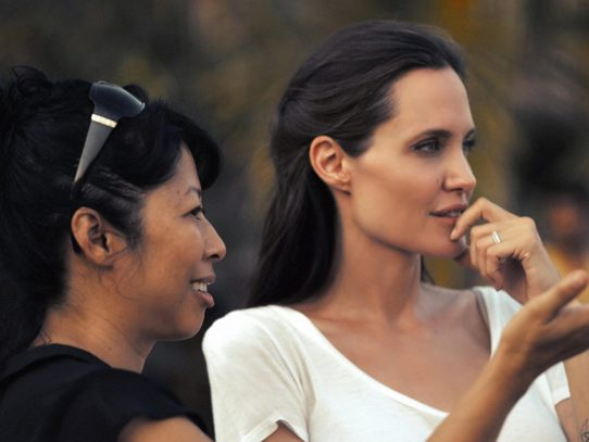 Angelina Jolie's 'First They Killed My Father' gets Netflix premiere date