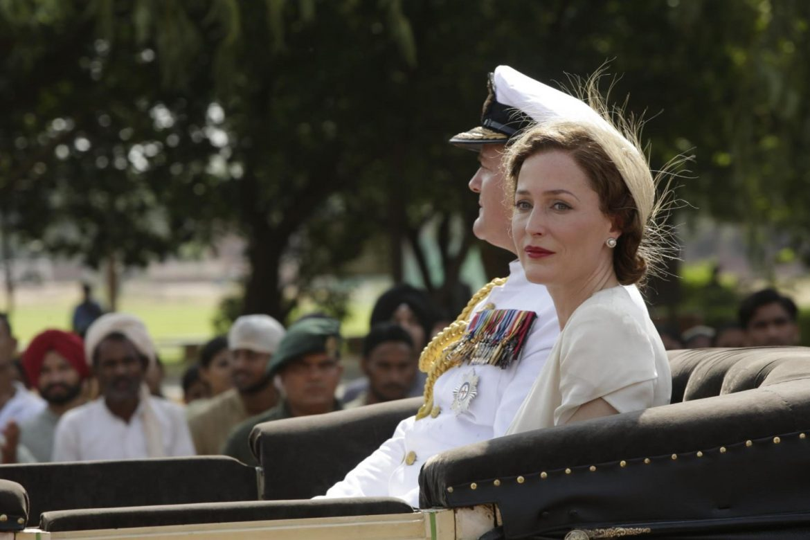 'Viceroy's House' views Indian Partition through British lens