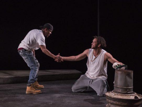 American Theatre Critics Association reacts to racism backlash