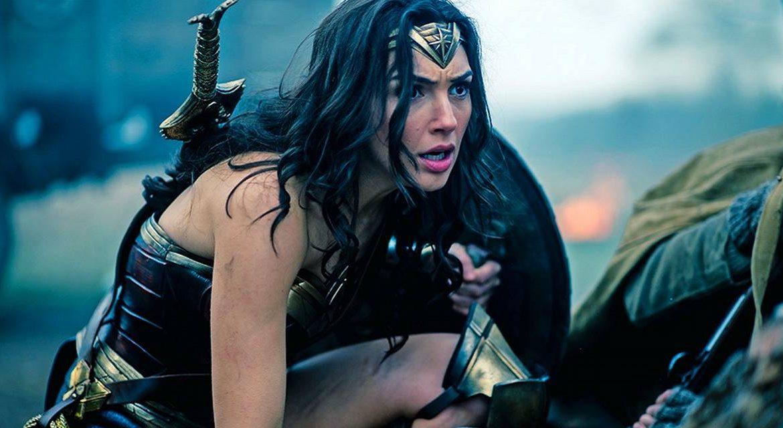 'Wonder Woman' crosses $800M mark