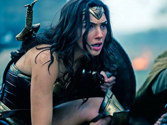 'Wonder Woman' crosses $800M mark