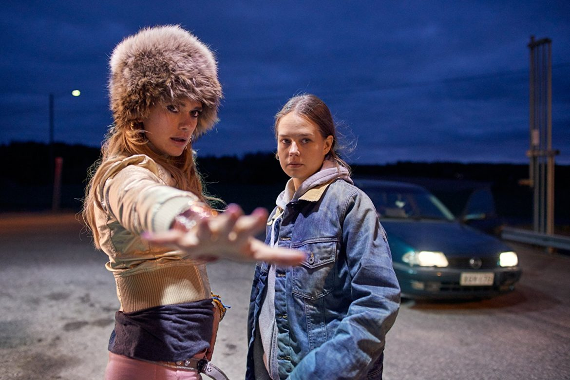 'Miami' director examines complicated sisterhood in new thriller