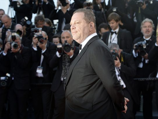 Weinstein scandal creates divide