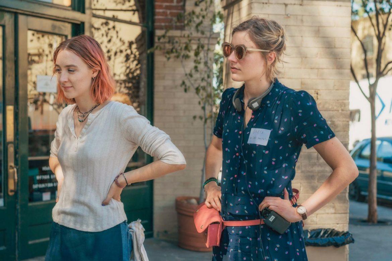 Gerwig, Coppola among few women in Oscar prediction polls