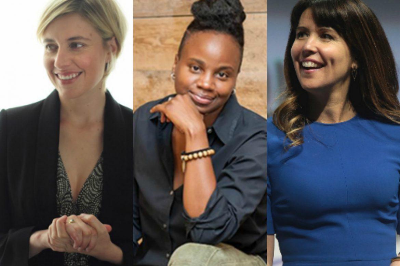 Women directors shut out of Golden Globe race