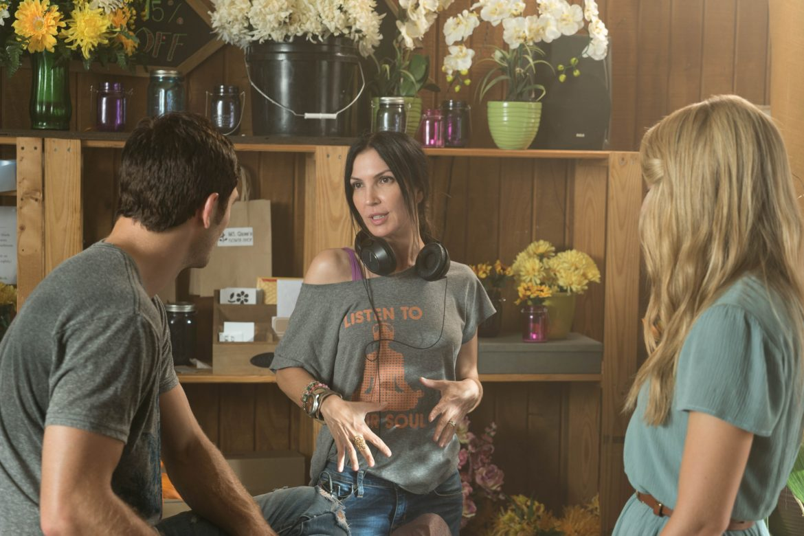 Director Bethany Ashton Wolf's long road to 'Forever My Girl'