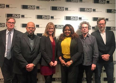 Mixed reactions to Oscar noms at Siskel Center panel