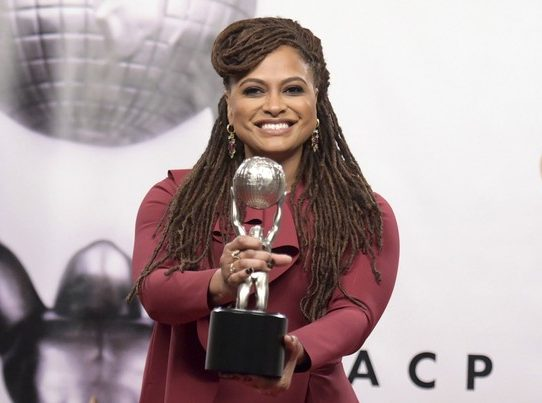 Women win big at 49th NAACP Image Awards