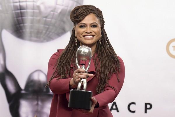 Women win big at 49th NAACP Image Awards